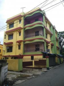 Gallery Cover Image of 600 Sq.ft 1 RK Independent House for rent in Sunday On The House, Rajarhat for 7700