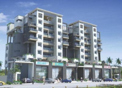 Navkar Apartment
