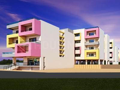 Gallery Cover Pic of JK Guru Pooja Apartment
