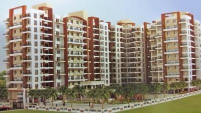 Gallery Cover Image of 670 Sq.ft 1 BHK Apartment for buy in Asha Shaama Estate Phase II, Charholi Budruk for 2850000