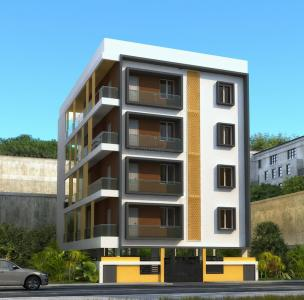 Gallery Cover Pic of Sahasru Tulasi Apartment