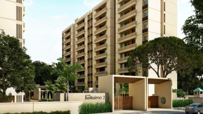 Gallery Cover Image of 2960 Sq.ft 4 BHK Apartment for buy in Bellissimo II, Bhayli for 12500000