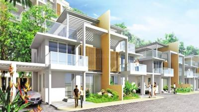 Gallery Cover Image of 1700 Sq.ft 3 BHK Apartment for buy in Amit Bloomfield Villas, Ambegaon Budruk for 15000000
