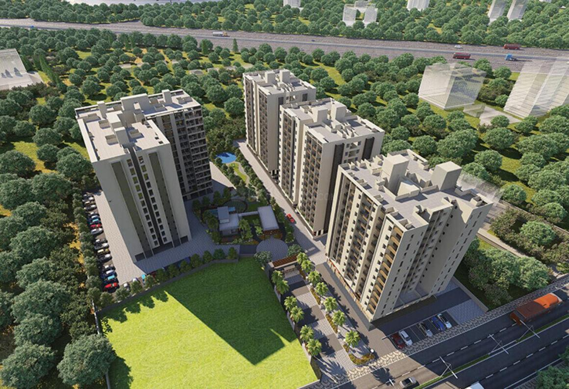 Gallery Cover Pic of Mantra 24 West Phase 6