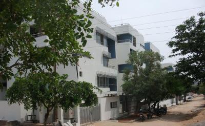 Jayabheri Whistling Court