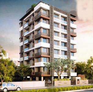 Gallery Cover Image of 1908 Sq.ft 3 BHK Apartment for rent in RV Nakshatra, Paldi for 27000