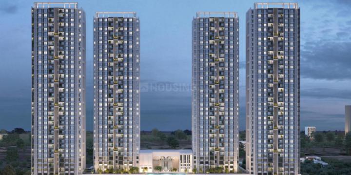 शोभा मैनहट्टन टावर्स टाउन पार्क फेज 5 डब्ल्यू 4 एंड 5 के गैलरी कवर की तस्वीर