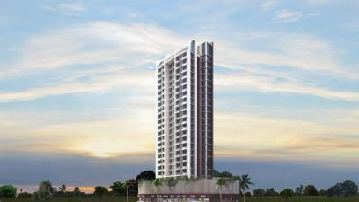 Gallery Cover Image of 820 Sq.ft 2 BHK Apartment for buy in GSA Grandeur, Malad East for 13500000