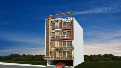 Gallery Cover Pic of Balaji Bhardwaj Homes - II