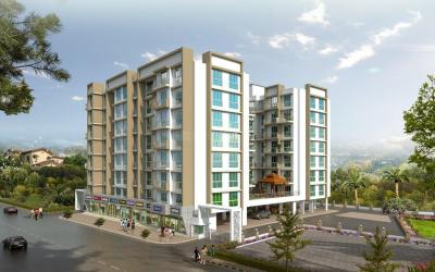 Gallery Cover Image of 831 Sq.ft 3 BHK Apartment for rent in  Orion, Pen for 20000