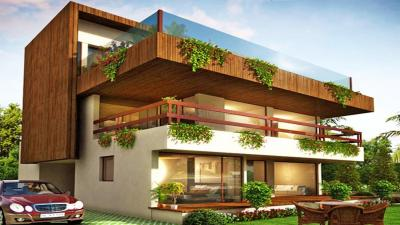Vedic Green Tech City Golf Grove Villas