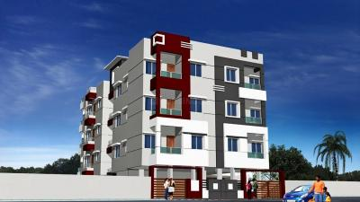 Gallery Cover Pic of Life Space Atharva Regency