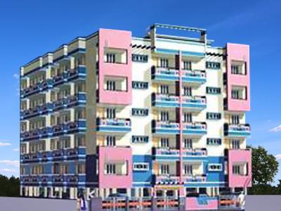 Gallery Cover Pic of Santrupti Om Sai Pearl