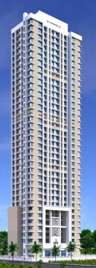 Project Image of 889 Sq.ft 2 BHK Apartment for buyin Jogeshwari West for 10950000