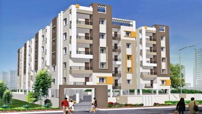 PRK Rajender Residency