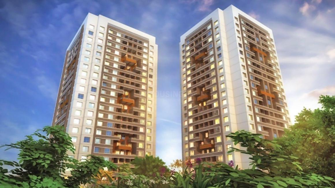Gallery Cover Pic of Mittal Pebbles High Mont Phase 1