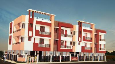 SPE Ansika Apartment