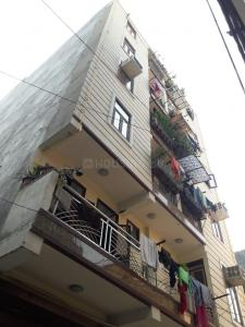 Gallery Cover Image of 3500 Sq.ft 4 BHK Independent Floor for rent in A. B. Builder Floor, Mansa Ram Park for 120000