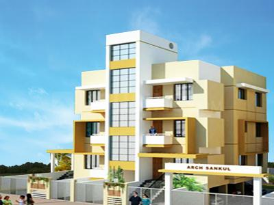 Gallery Cover Pic of Arch Sankul Phase III