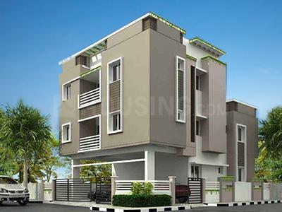 Gallery Cover Pic of Jasmine Aditi Flats