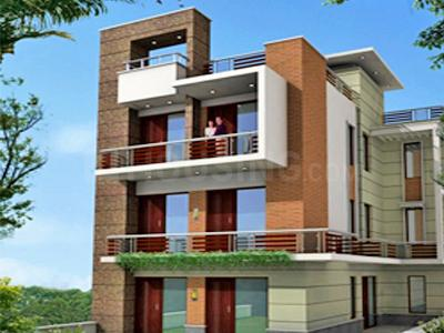 Gallery Cover Pic of Bainsla Homes - 5