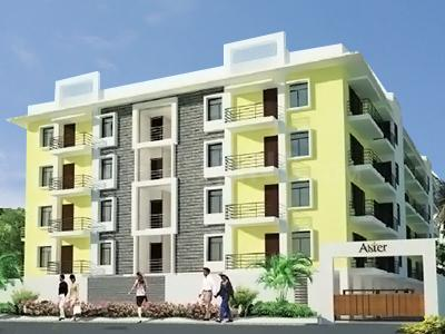 Gallery Cover Pic of DN Aster Studio Apartments