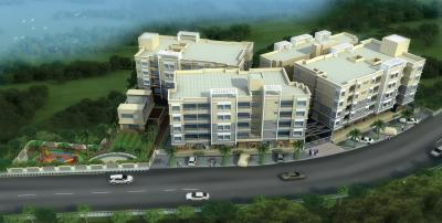 Gallery Cover Image of 325 Sq.ft 1 RK Apartment for buy in Crown Phase 1, Karjat for 1250000