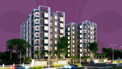 Gallery Cover Image of 792 Sq.ft 1 BHK Apartment for buy in Yashraj Yash Flora, Vatva for 2551000