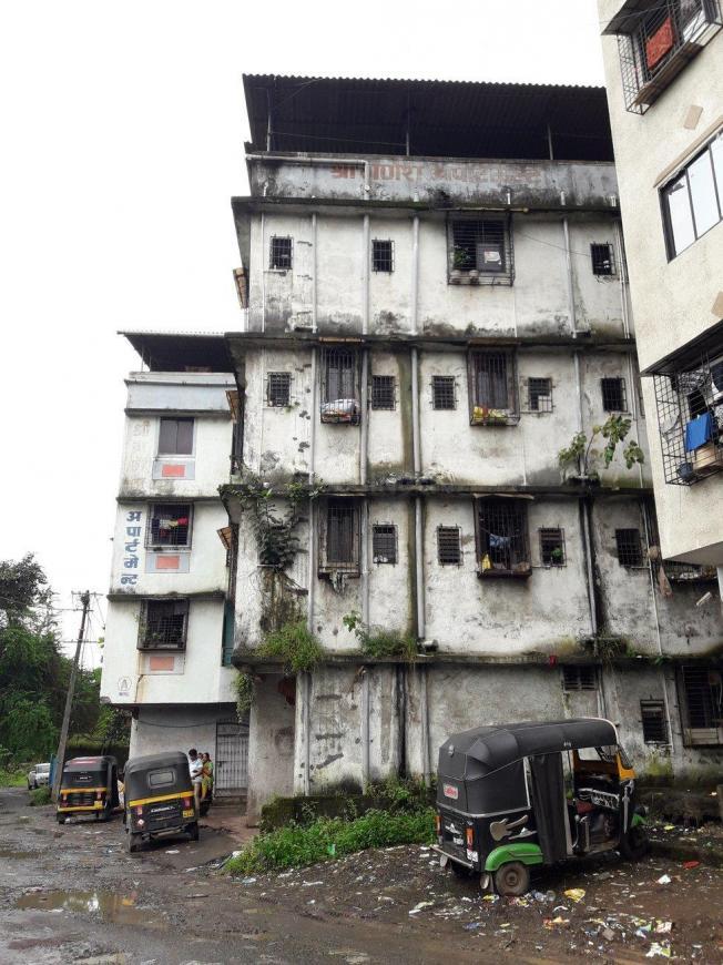 Shree Ganesh Apartment In Kalyan East Kalyan Price Reviews Floor Plan
