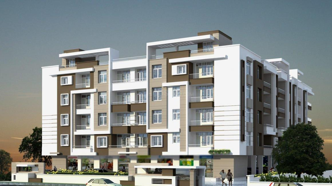 Gallery Cover Pic of Okay Plus Hare Krishna Homes