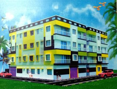 Gallery Cover Pic of M A H Jai Ganesh Apartment 6