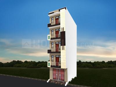 Gallery Cover Pic of MDKJ Homes - III