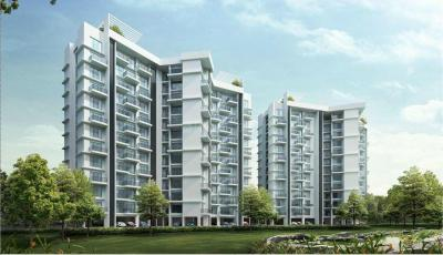 Gallery Cover Image of 1584 Sq.ft 3 BHK Apartment for rent in The Lake District, Yewalewadi for 15000