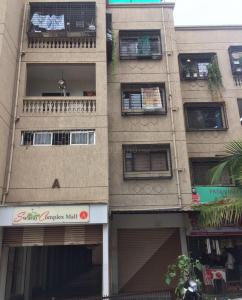 Gallery Cover Image of 750 Sq.ft 2 BHK Apartment for rent in Swaraj Complex, Wadgaon Sheri for 15000