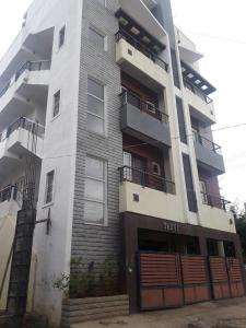 Gallery Cover Pic of Tanvi Apartment