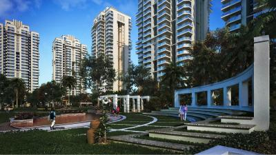 Gallery Cover Image of 1565 Sq.ft 3 BHK Independent Floor for rent in Gaursons Hi Tech 6th Avenue, Noida Extension for 15500