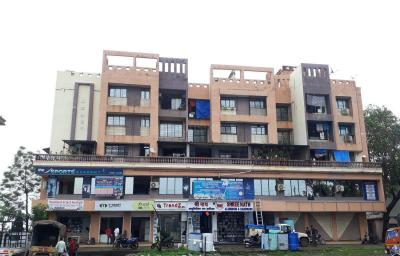 Gallery Cover Image of 1000 Sq.ft 2 BHK Apartment for buy in Shreeji Apartment, Vasai West for 7000000