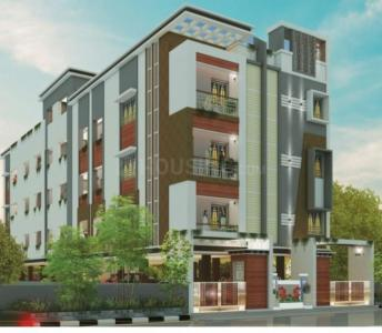 Gallery Cover Image of 861 Sq.ft 2 BHK Apartment for buy in SPP Grand, Perungalathur for 4304139