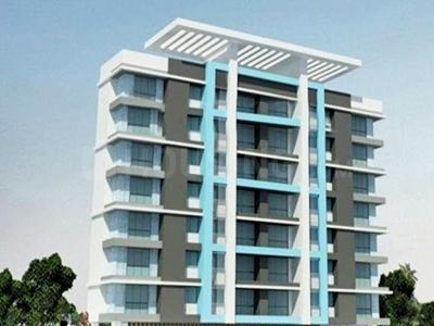 Bhumi World Realty Aaryan Residency