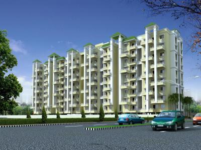 Gallery Cover Pic of Sky Kasturi Heights