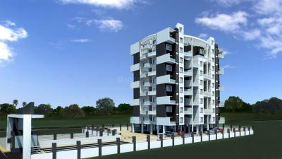 Gallery Cover Image of 960 Sq.ft 2 BHK Apartment for rent in Pavilion Residency, Mahalunge for 20000