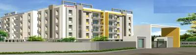 Gallery Cover Image of 1001 Sq.ft 2 BHK Apartment for rent in Rajparis Ram Nivas, Pallavaram for 25000