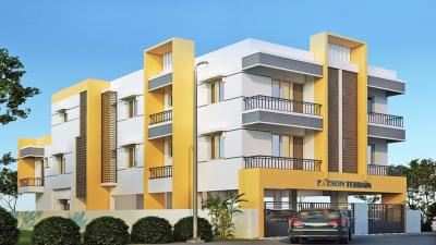 Patson Terrain Apartment