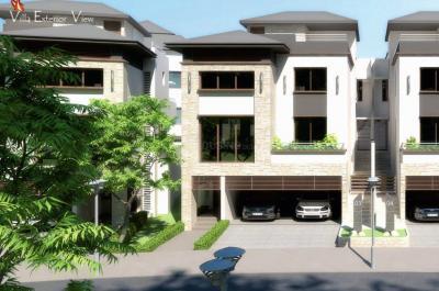 Prestige Hillside Gateway Villas