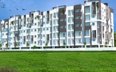 Dhruva Homes