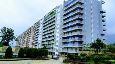 Gallery Cover Image of 580 Sq.ft 1 BHK Apartment for buy in Pacific Golf Estate, Kulhan for 2650000