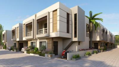 Gallery Cover Pic of Ananta Ashtha Duplex