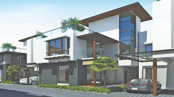 Gallery Cover Pic of Voora Villa 96