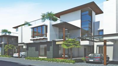 Gallery Cover Image of 2800 Sq.ft 3 BHK Villa for rent in Voora Villa 96, Injambakkam for 55000