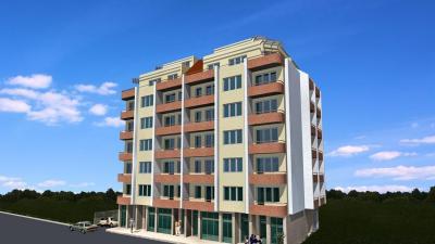 Gallery Cover Pic of Ridhi Sidhi Shri Sai Niwas Apartment